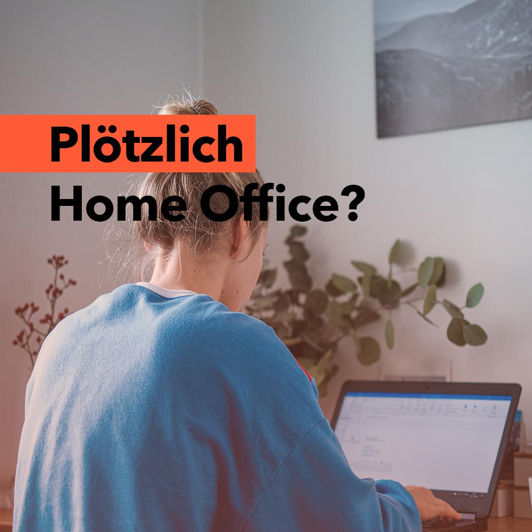 Remote Work und Homeoffice – unsere Linksammlung
